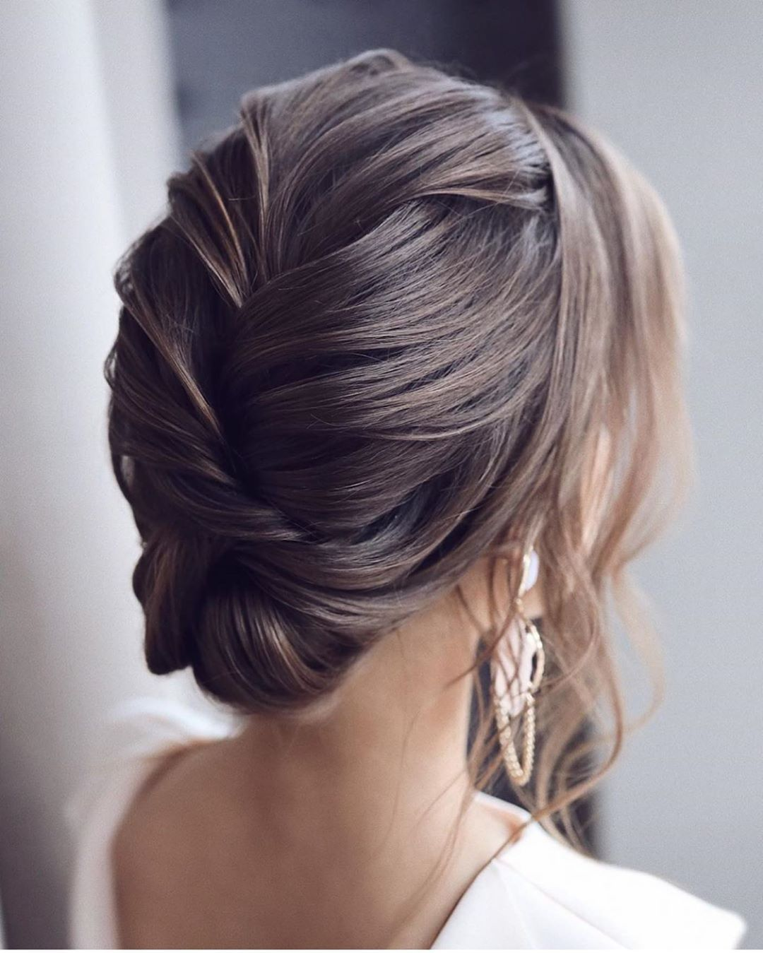 55 Hairstyles For Medium Length hair & Haircuts for Women