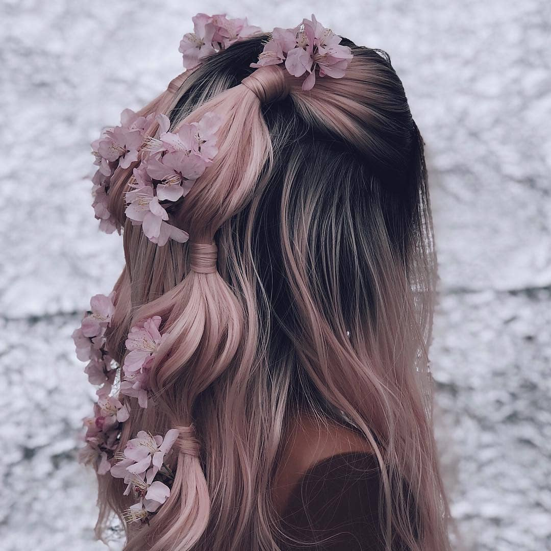 Swell 57 Best Long Hairstyles For Women You Must Try Lovenailstyle Schematic Wiring Diagrams Amerangerunnerswayorg